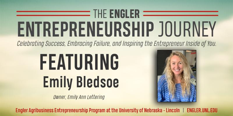 The Engler Journey – Emily Bledsoe
