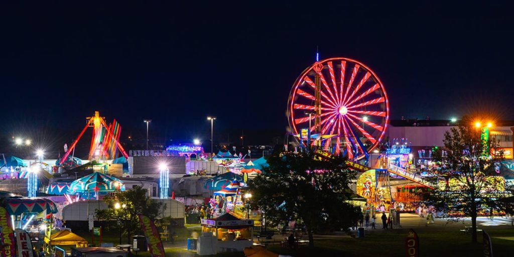 Hot Country Combined with the Classics at the 2020 Nebraska State Fair