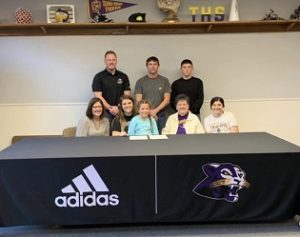 (AUDIO) Braniff signs with Ellsworth