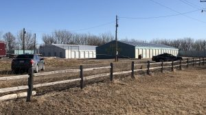 Authorities Confirm Bodies of Two People Found Inside Storage Unit near Scottsbluff