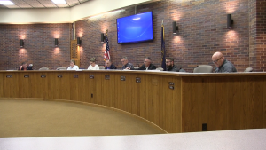 Gering Council Rejects Staff Choice for Oregon Trail Park Quad Field Finish Work