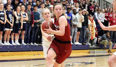 Concordia Wins Top Five Matchup
