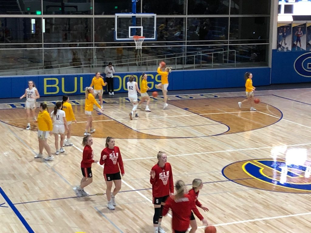 Gering splits with Sidney before trip to Wyoming