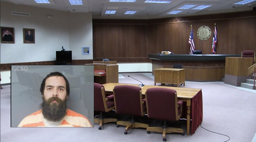 Jury Convicts Ft. Laramie Man Of Murder in the First Degree