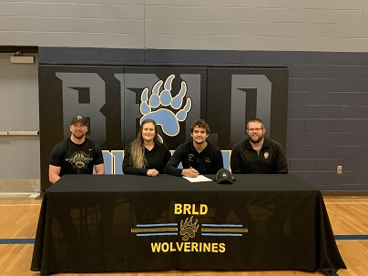 (AUDIO) Johnson signs with WSC