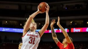 Huskers Falter In Fourth Quarter Again