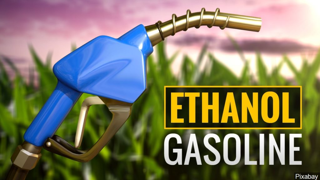Gov. Ricketts Calls on U.S. Automakers to Design Cars to Run on Higher Ethanol Blends