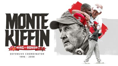 Kiffin To Join Bucs Ring Of Honor