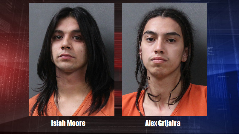 Two Additional Suspects Charged in October 2019 Shooting Incident