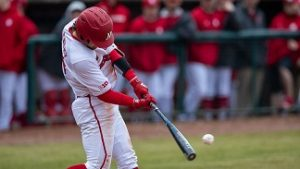Husker Baseball drops series opener to ASU
