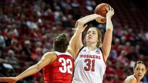 Husker Women lose at Ohio State