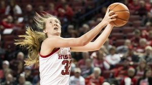 Husker Women lose at Indiana