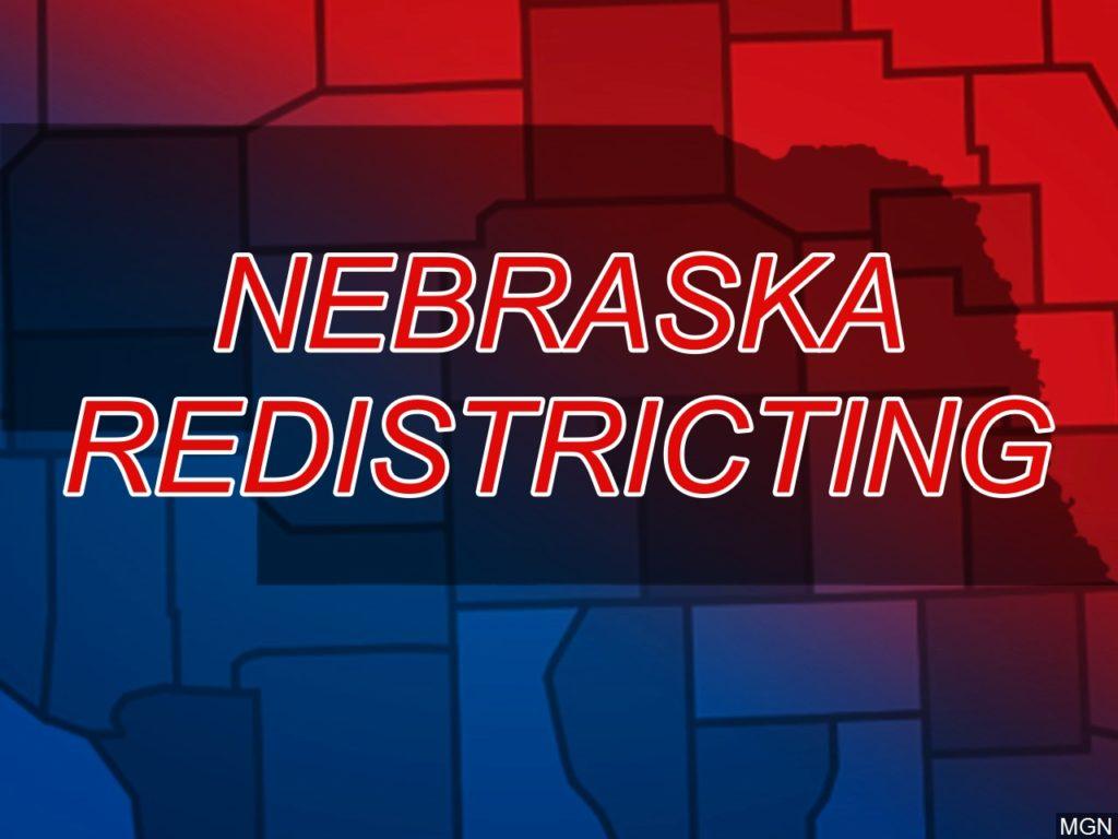 Nebraska lawmakers skeptical about redistricting reform