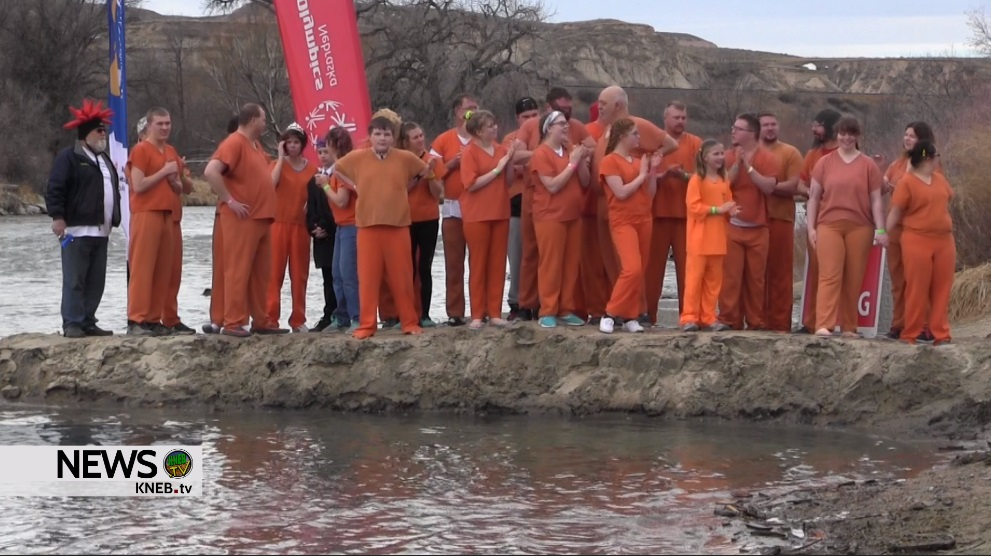 More than $34,000 Raised During 2020 Panhandle Polar Plunge