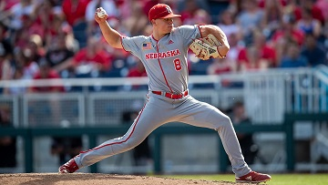 Schanaman Named to Stopper of the Year Watch List