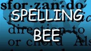 Scotts Bluff County Spelling Bee To Be Held Feb. 29th