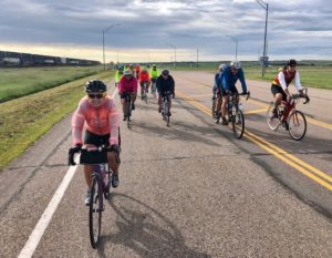 Tour De Nebraska Adds Shorter Route