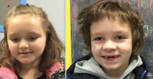 Missing Michigan Children Located by Nebraska Troopers near York
