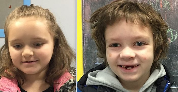 Missing Michigan Children Located by Nebraska Troopers near York