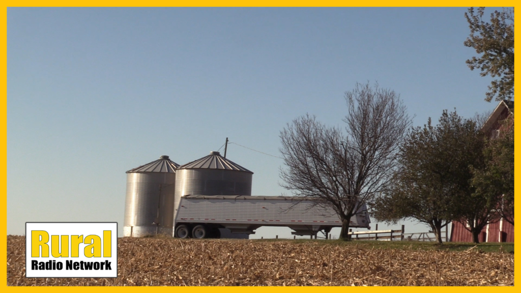 Ag Secretary Encourages Grain Bin Safety | Agriculture News Update (Feb. 17, 2020)