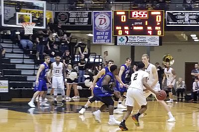 (Audio) UNK Men Look To Bounce Back This Week