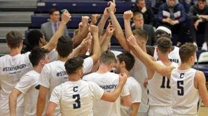 Bulldogs end postseason drought, move to GPAC semifinals