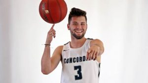 Concordia sweeps weekly GPAC basketball player of the week awards