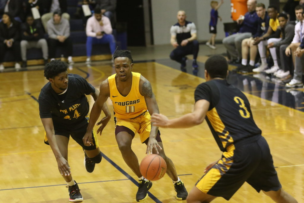 WNCC earns home win over North Platte