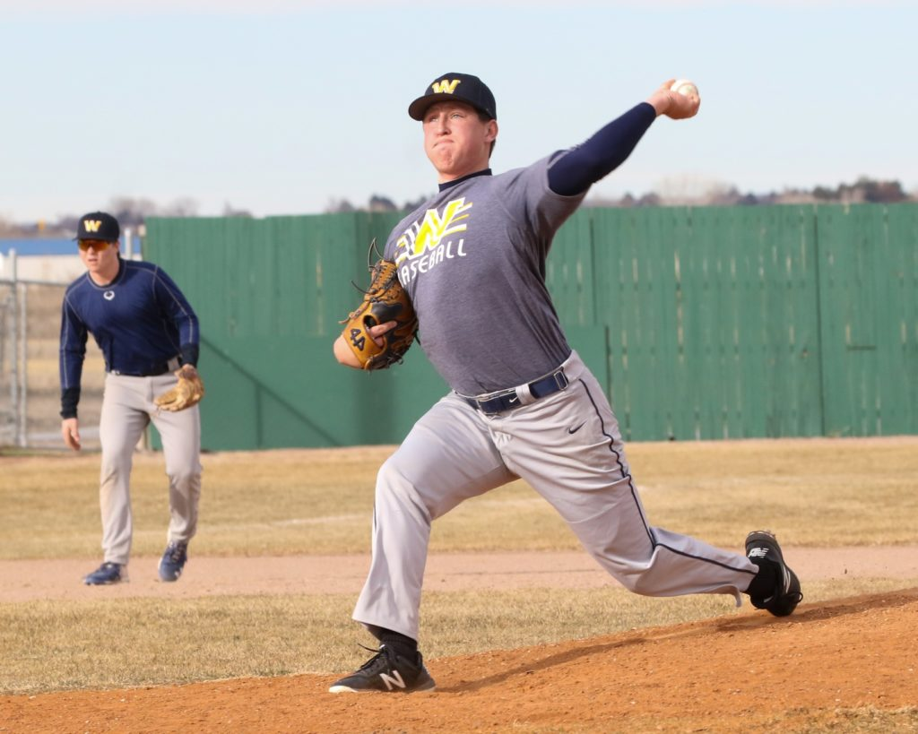 WNCC baseball ready to open season