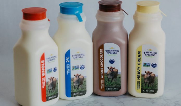 Owner of shuttered organic dairy ran $60M fraud