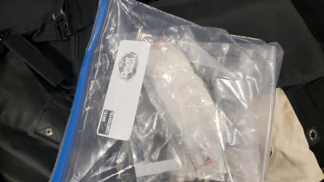 Traffic Stop Near York Results In Cocaine Seizure