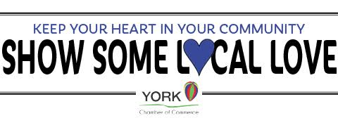 Update From The York Chamber Of Commerce and York County Development Corporation