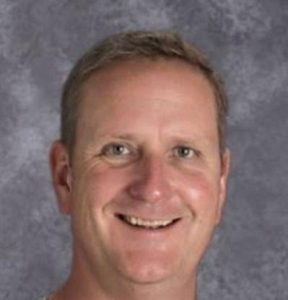 Hastings High boys basketball coach Lance Creech steps down