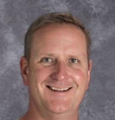 Hastings High boys basketball coach Lance Creech steps down