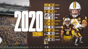 Wyoming Football season ticket renewal deadline extended to May 1st