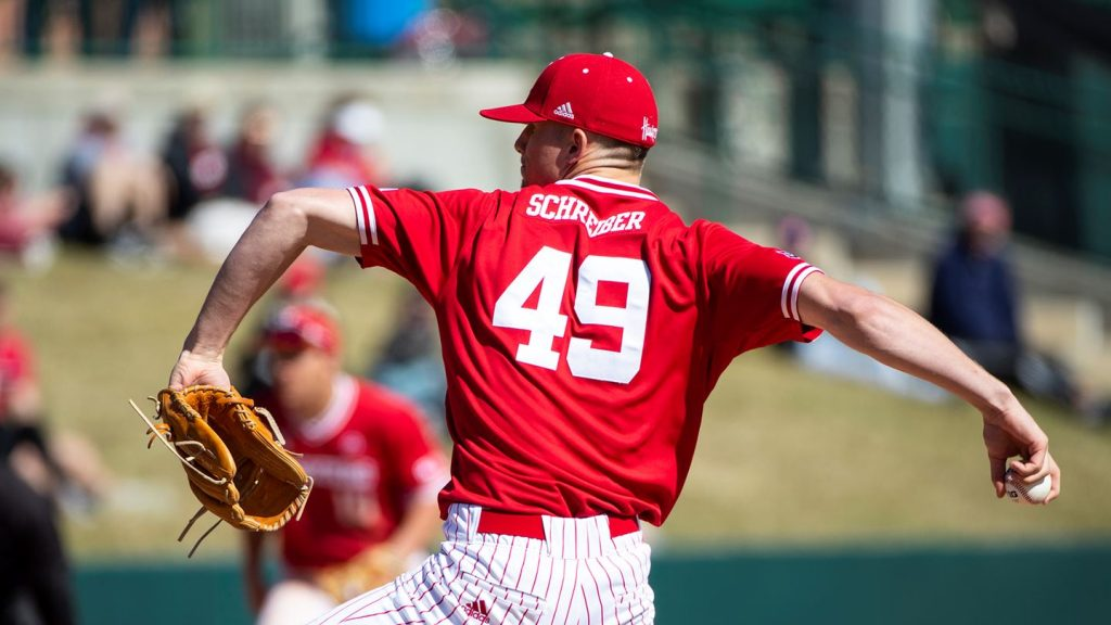 Huskers continue busy stretch against Bears
