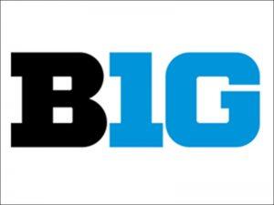 Big Ten Suspends All Spring Activities