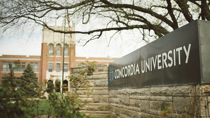 Courses will be delivered exclusively online for the rest of spring semester at Concordia University
