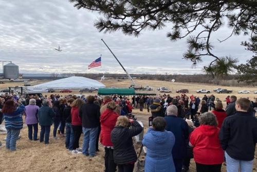 Fischer Statement on Burial of Pearl Harbor  Survivor Donald Stratton