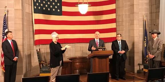 Gov. Ricketts Issues Executive Order to Bolster Healthcare Workforce