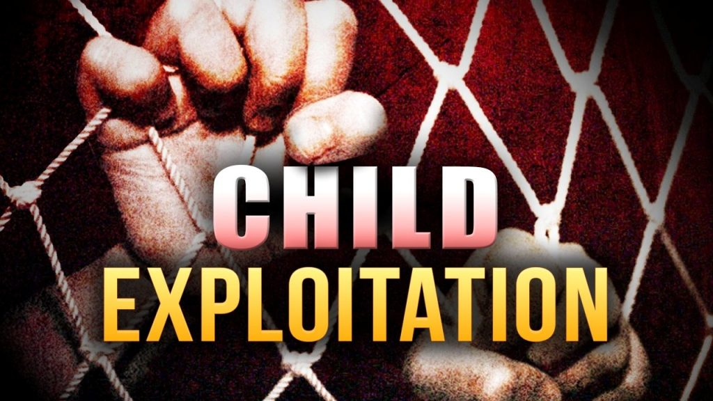 Suspect Wanted for Child Exploitation Arrested in North Platte