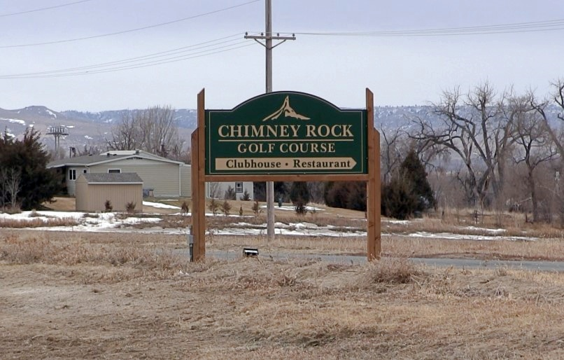 Bayard Couple To Purchase Chimney Rock Golf Course