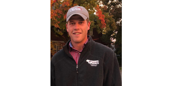 Connealy Selected for NCBA Young Cattlemen's Conference