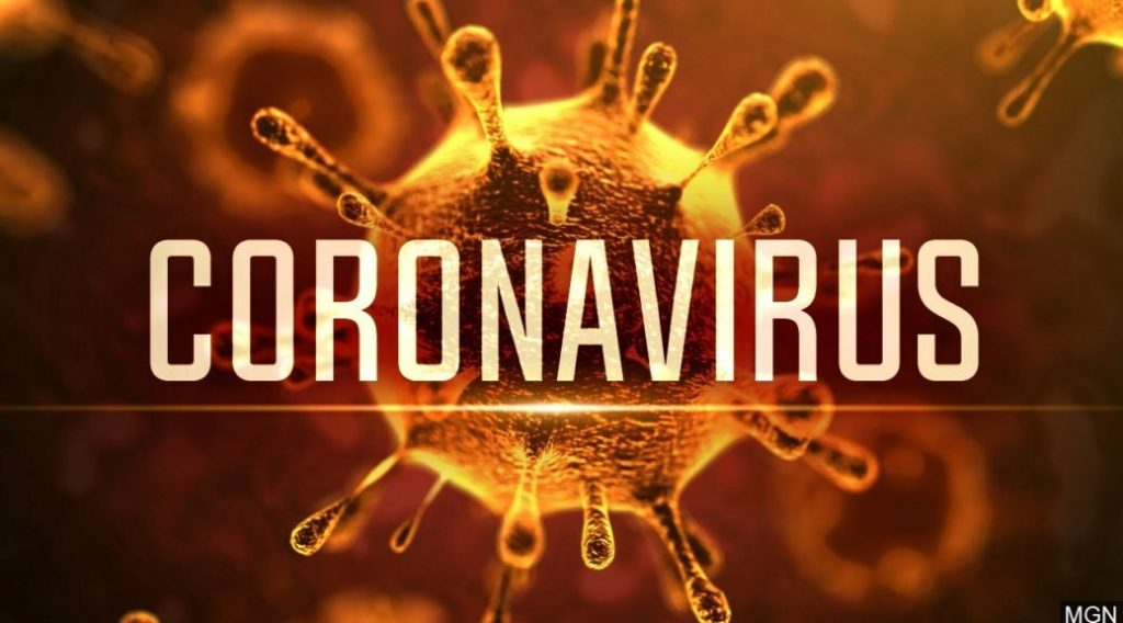 Activities around Nebraska curtailed to slow spread of virus