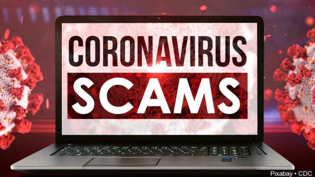 Department of Justice Urges Public to Report Fraud as a Result of Covid-19