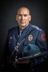 Nebraska State Patrol mourns loss of Lt. Craig Loveless