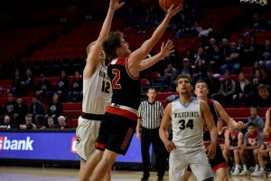 Sutton Falls To Defending State Champs In Semifinals