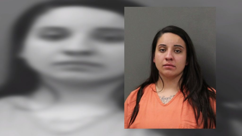 Jury Convicts Bluffs Woman on Meth Charge; Not Guilty on Firearm Charge