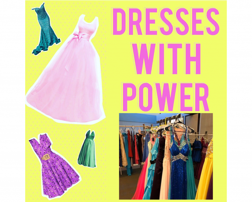 (AUDIO) Dresses With Power Raises Over $1,000 for First Aid for Healthy Kids