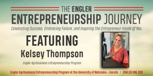 The Engler Journey: Kelsey Thompson